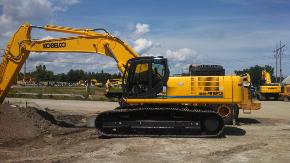 New & used construction equipment for sale. Wirtgen, Wacker Neuson, Kobelco, Talbert, Honda, Stihl, Bobcat & more!